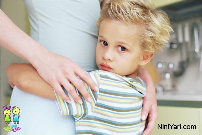 پیشگیری از ترس کودکان