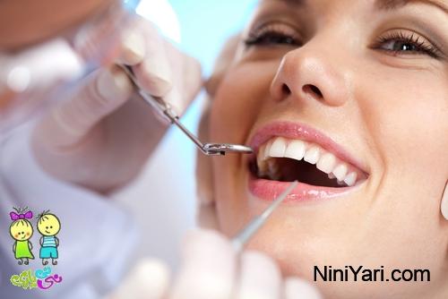مراقبت های دندانی