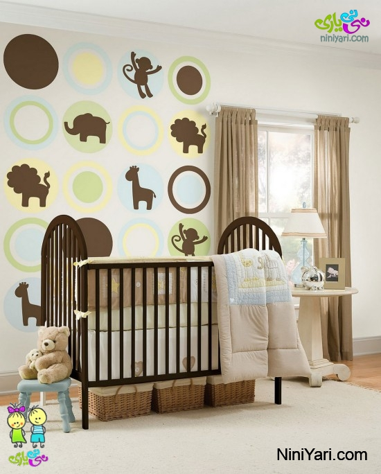 baby bedroom decorating ideas amazing pictures