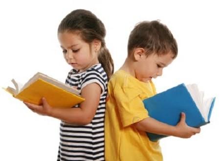 آموزش زبان به کودک ، زبان انگلیسی برای بچه ها ، سن آموزش زبان به کودک