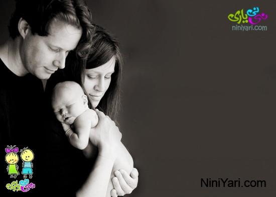 آموزش عکاسی نوزاد