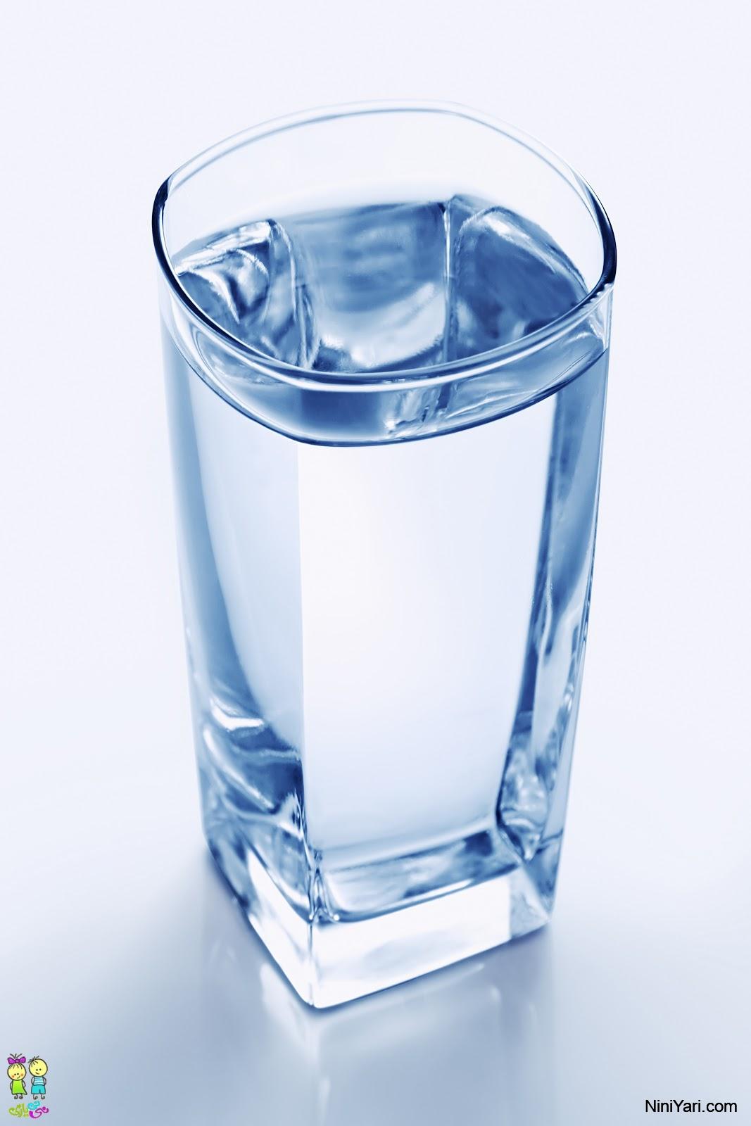 عوارض آب ناسالم