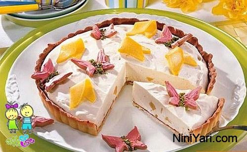 عکس-تزیین-کیک-برای-جشن-تولد-خانگی-4