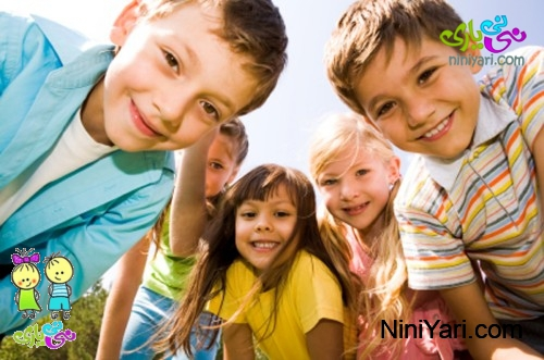 روانشناسی کودک ، تربیت کودک شاد