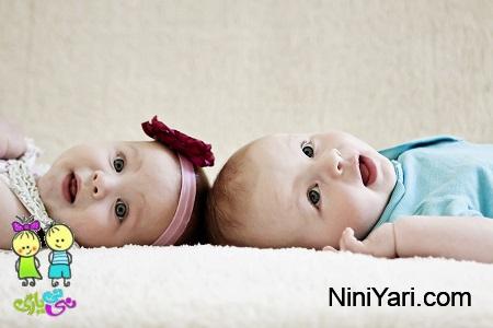 احتمال دوقلو زایی ، راه بارداری دوقلو