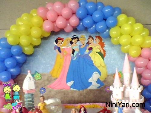 disney-princess-balloons